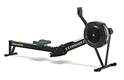 The Concept 2 our best home rowing machine