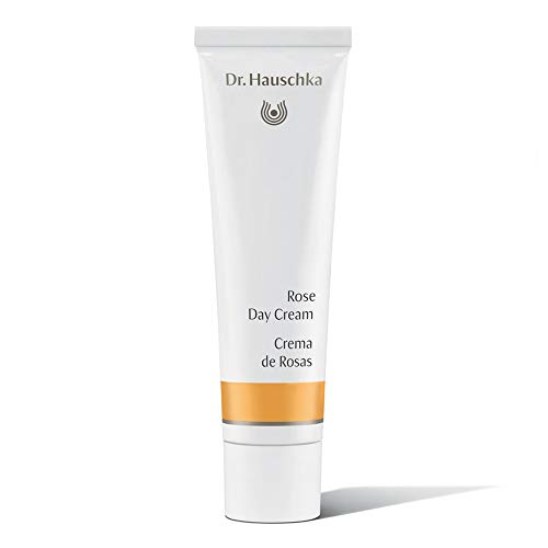 Dr. Hauschka Rose Day Cream, 1 Fl Oz