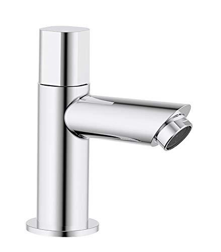 Kaltwasser Wasserhahn CAIRO Standventil Armatur Bad Gäste WC, 2406272