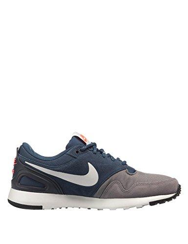 Nike Air Vibenna SE, Zapatillas Deportivas para Hombre, Gris (Gunsmokevast Greynavyhot PU 008), 48.5 EU