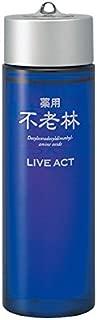 Shiseido Live Act Hair Tonic for Men Medicated Flowline 200ml
