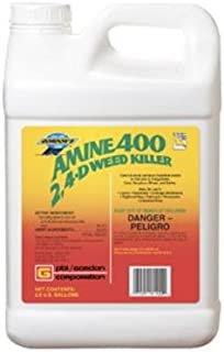 Best agristar 2 4 d amine 4 weed killer Reviews