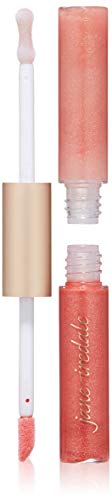 Jane Iredale Lip Fixation Lip Stain/Gloss, Devotion, 6 ml