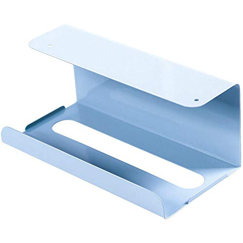NANA318 houder staand papierrolhouder hangende keukenpapierhanddoekhouder dikke afneembare speciale functie