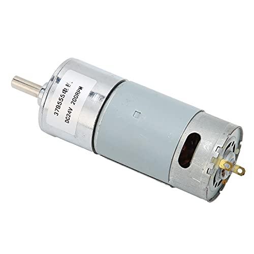 Motor de engranajes DC24V, mini piezas de...