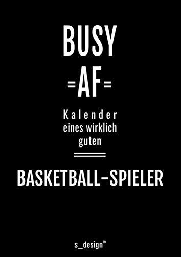 Kalender 2021 für Basketballer / Basketball-Spieler: DIN A4 Tagesplaner / Wochenplaner / Terminkalender für das ganze Jahr: Termin-Planer / ... von 7 bis 21 Uhr (4 Termine pro Stunde)