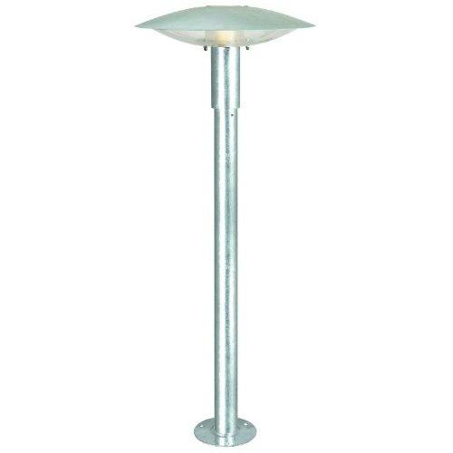 Nordlux Discos Outdoor Lampe sur pieds d'extérieur Acier galvanisé