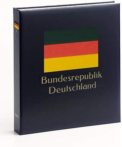 DAVO 12943 Luxus Briefmarkenalbum BRD III