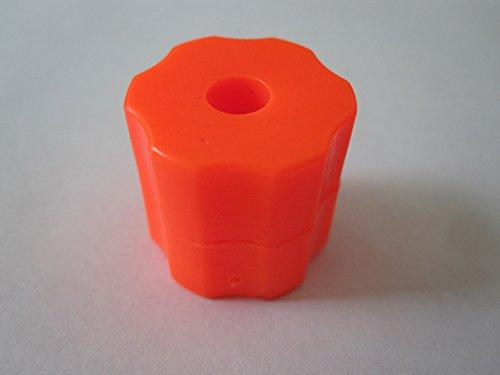 1 pièces Outils de Greffe Bouton pour lame de ciseaux d'élagage Cisailles à ciseaux outils de coupe à greffer Lame