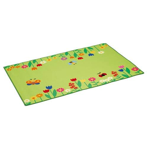 Erzi Erzi51175 Bloem Weide Tapijt Speelgoed