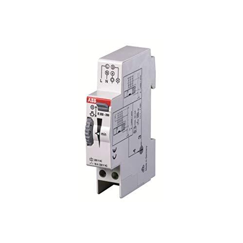 ABB 36015163 Stotz Treppenlichtzeitschalter für Küche und Zuhause, 230V
