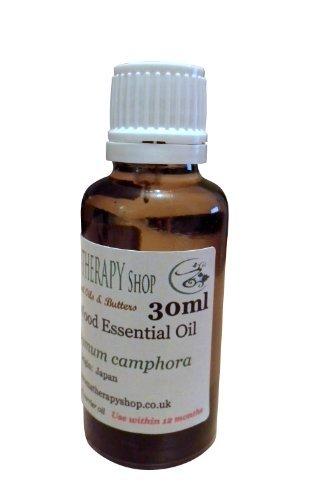 The Aromatherapy Shop Aceite Esencial Benjuí - 30 ml
