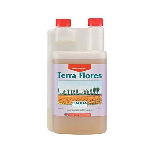 Canna Terra Flores - 1L