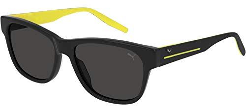 Sunglasses Puma PU 0266 S- 001 Black/Smoke