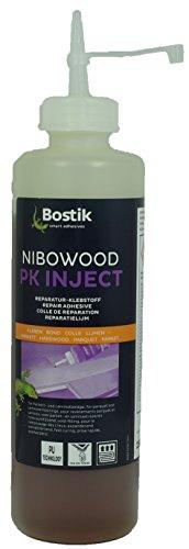 Bostik NIBOWOOD PK INJECT Reparatur-Klebstoff 250 g