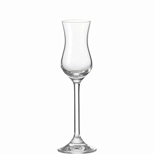 Leonardo Daily Grappaglas, 63319, Glas, 80 ml