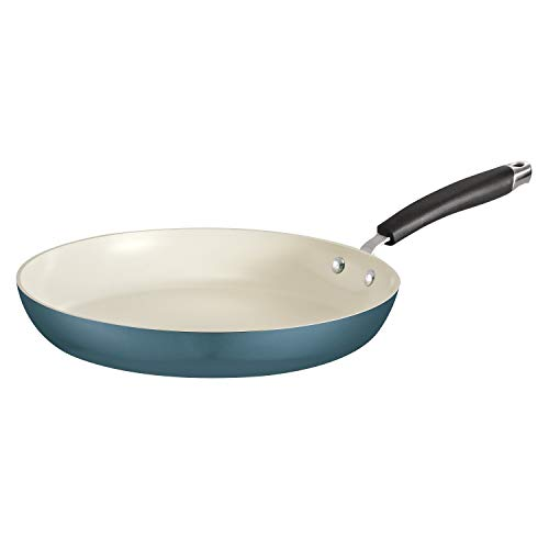 Tramontina 80110/074DS Style Ceramica Fry Pan,...