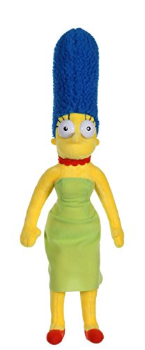 Gipsy - 70577 - Les Simpsons Bean - Marge - 18 Cm