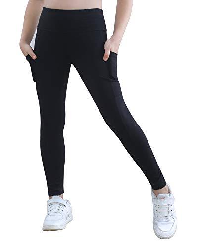 Stelle Girls Active Legging Athletic Dance Workout Running Yoga Pants