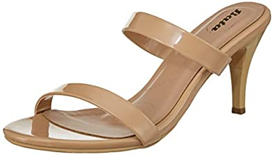 BATA Women Bette Mule Slippers