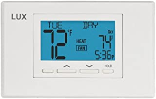 Lux Products Corp 4 Packs 7Day Prog Thermostat