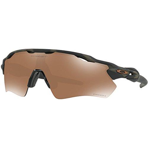 Oakley Radar EV Path - Gafas de Sol, Hombre, Verde (Olive Camo), talla del fabricante: 38