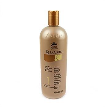 Avlon Keracare Hydrating Detangling Shampoo 32 Ounce