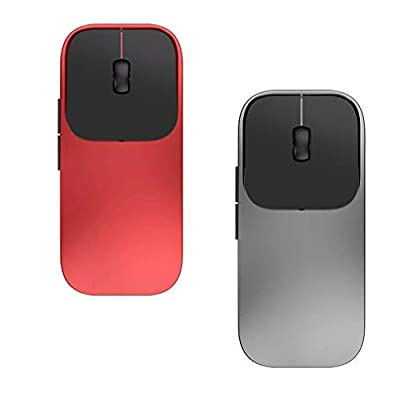 AI Artificial Intelligence Translation Mouse Wireless Voice Smart Mouse Rechargeable Ultra Thin Optical Mice for Computer Laptop