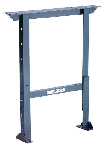 Shop Fox D2660 34-Inch Deep Workbench Leg