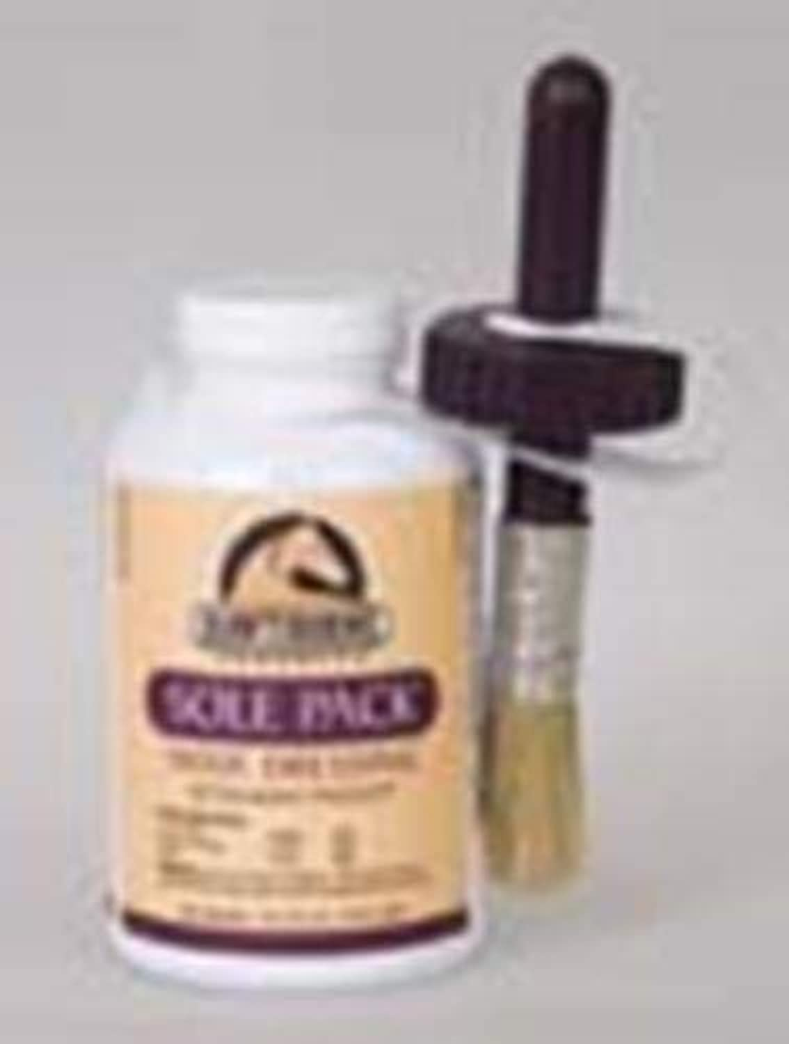 HAWTHORNE PRODUCTS 348067 Sole Pack Hoof Dressing