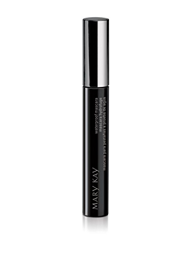 Mary Kay Waterproof Mascara in Black .33 oz