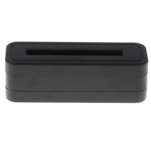 non-brand Base de Carga de Batería Cargador USB Base de Carga Batería para LG Smartphone - Negro G5