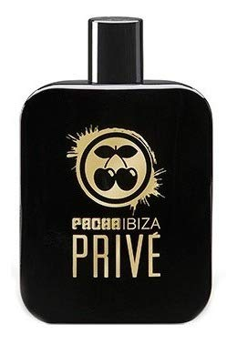 Pacha Ibiza Privé Pacha Ibiza - Perfume Masculino - Eau De Toilette 100ml