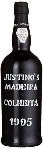 Justino's Madeira Colheita 1996 (1 x 0.75 l)