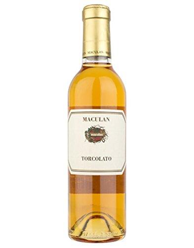 Breganze DOC Torcolato Maculan 2018 375 ml