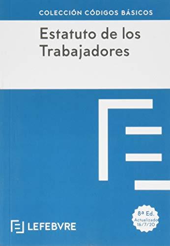 ESTATUTO DE LOS TRABAJADORES 8ª EDC.: Código Básico (Códigos Básicos)