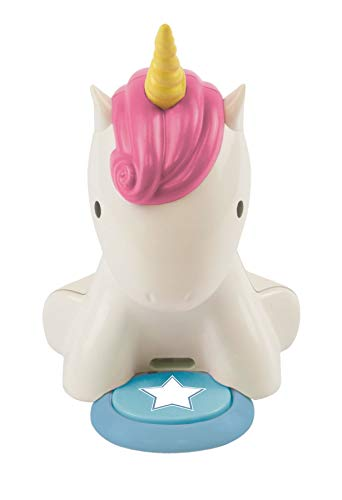 Unbekannt Nageltrockner Unicorn