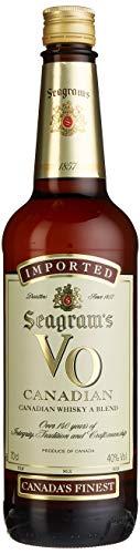 Seagram's Whisky VO (1 x 0.7 l)