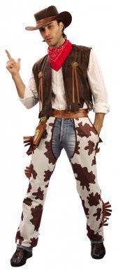 Déguisement cowboy homme - Medium