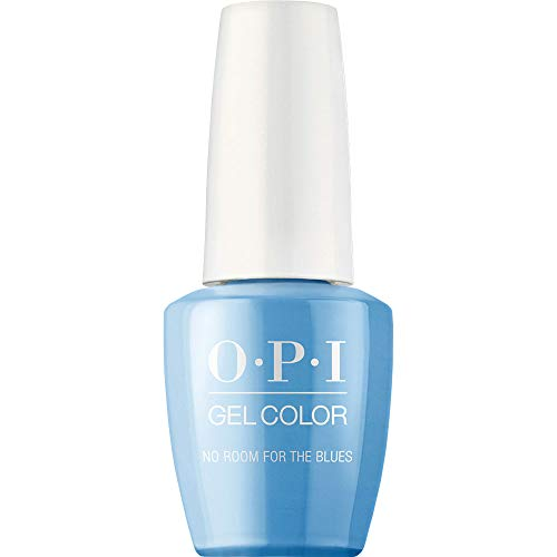 OPI Vernis à Ongles Gel No Room For The Blues