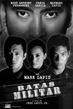 Amazon.com: Filipino DVD Batas Militar: Tanya Garcia, Mark Lapid Mary Anthony Fernandez: Movies & TV