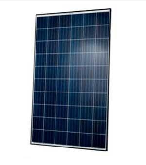Vikram Solar Panels (310 x 4W) -Set of 4