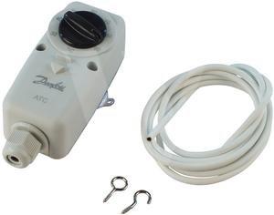 Preisvergleich Produktbild Danfoss Randall Zylinder thermostat 041E0010