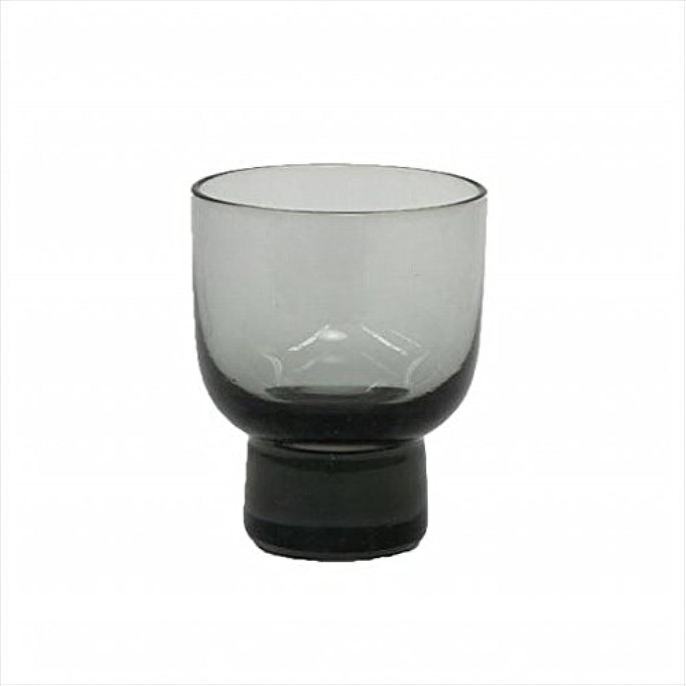 どうやって前兆選択kameyama candle(カメヤマキャンドル) ロキカップ 「 スモーク 」 キャンドル 58x58x70mm (I8236100SM)