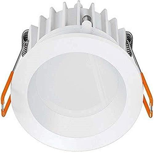 OSRAM LED Einbaustrahler 41193 PUNCTOLEDIP65 C WT 2X5,5W 4X1