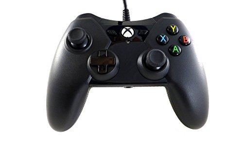 Manette Filaire pour Xbox One - noir