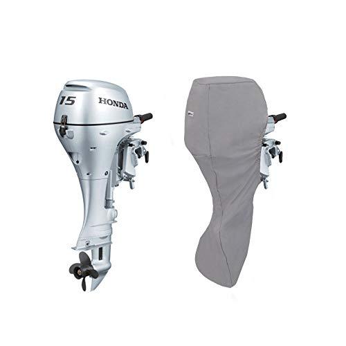 Oceansouth Vollständige Abdeckung für Honda Außenborder/Speicher BF2.3 bis BF250 (BF15, BF20 2CYL 350cc (2002>) 15