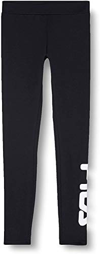 Leggings Fila – Flex 2.0 nero formato: S (Small)