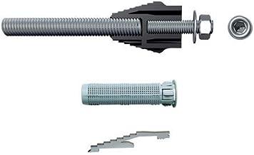 Fischer Thermax 16/170 M12 - Afstandmontagesysteem voor bevestiging van zware lasten zoals luifels en luifels in systemen ...