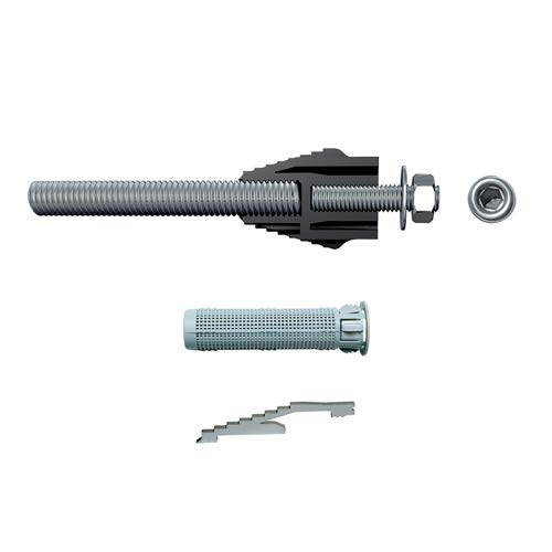 Fischer Thermax - Sistema de fijación para pegar, tamaño: